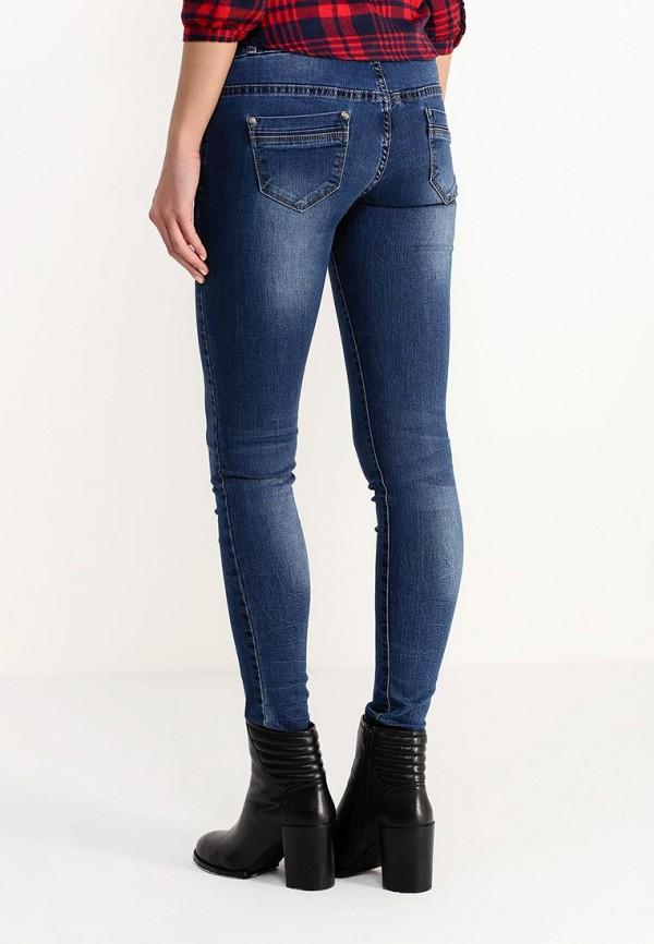 Зауженные джинсы By Swan 5088: изображение 4