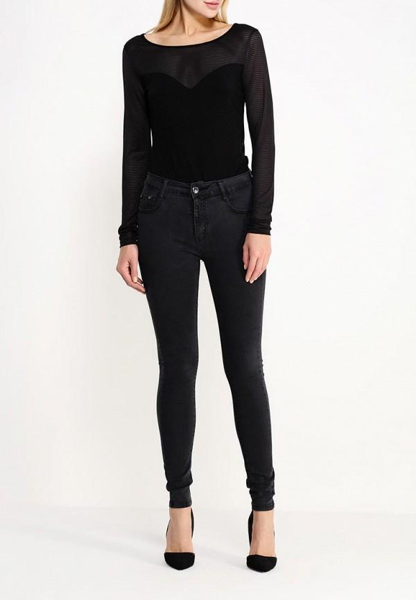 Зауженные джинсы By Swan 5090: изображение 2