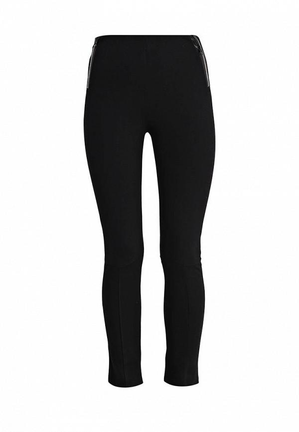 Женские зауженные брюки By Swan 9254: изображение 5