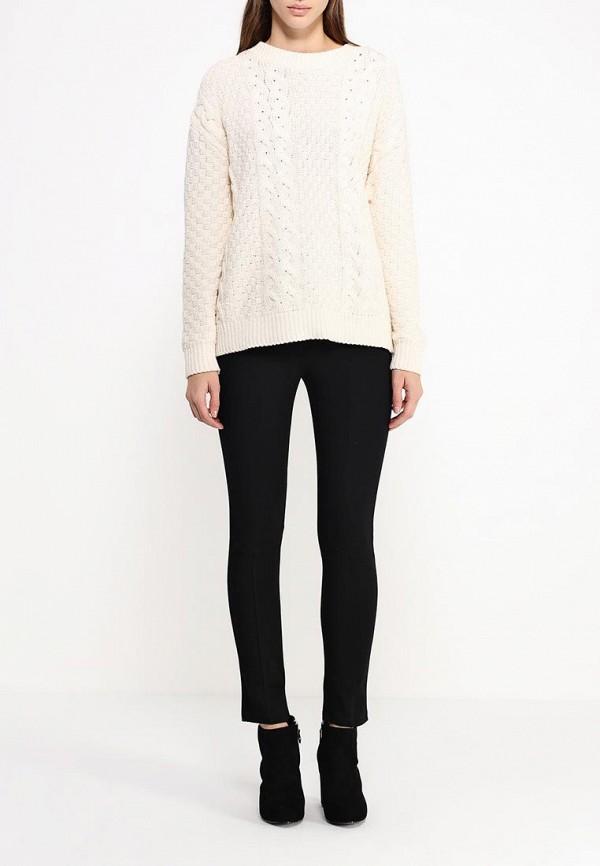 Женские зауженные брюки By Swan 9254: изображение 6