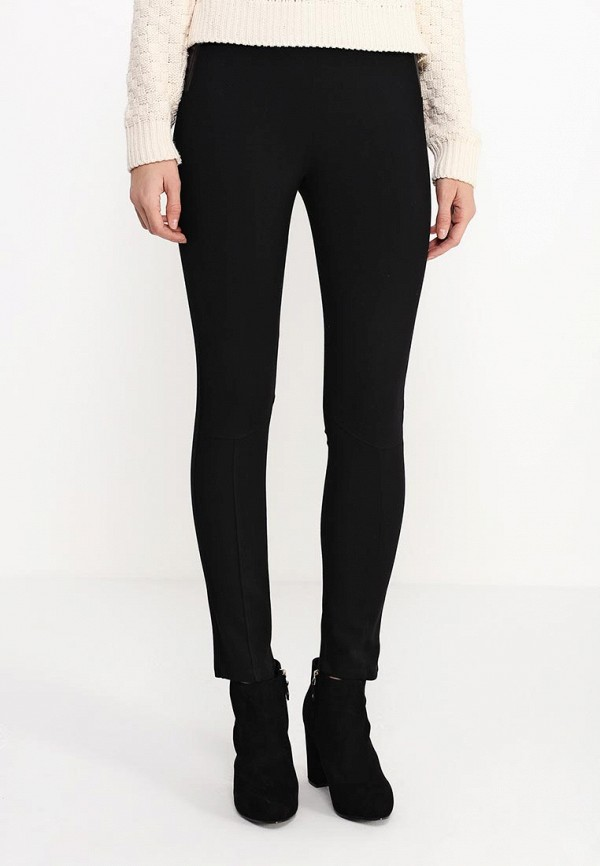 Женские зауженные брюки By Swan 9254: изображение 7
