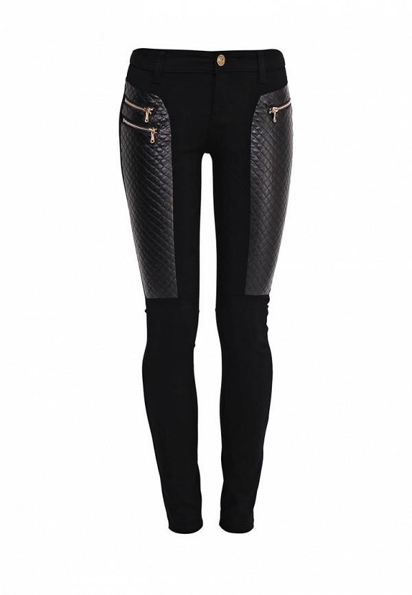 Женские зауженные брюки By Swan 9255: изображение 1
