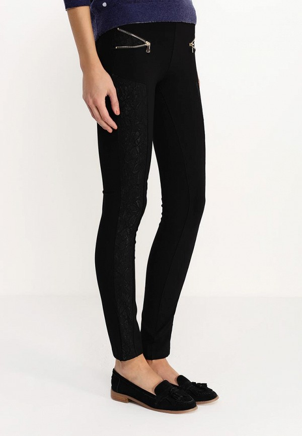 Женские зауженные брюки By Swan 9256: изображение 3