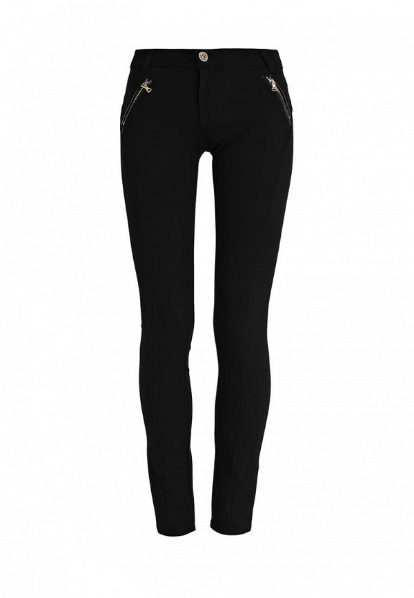 Женские зауженные брюки By Swan 9260: изображение 1