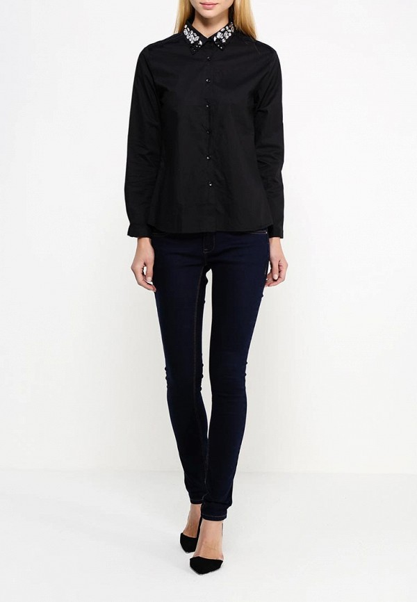 Блуза By Swan BSP1115: изображение 2