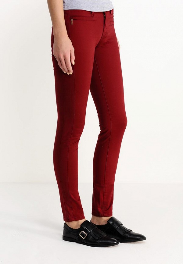 Женские зауженные брюки By Swan 9093: изображение 3