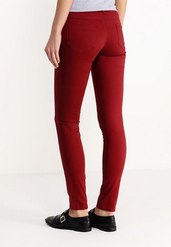 Женские зауженные брюки By Swan 9093: изображение 4