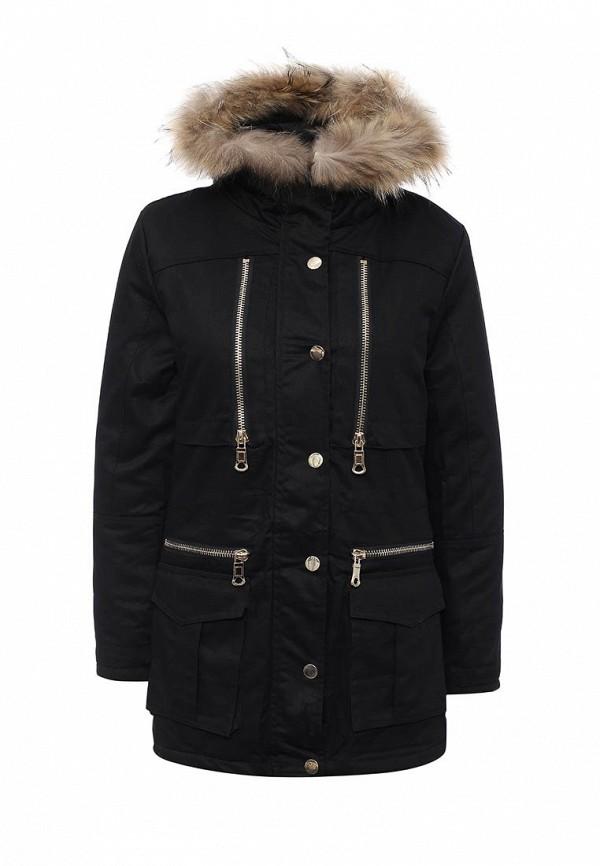 Утепленная куртка By Swan D01