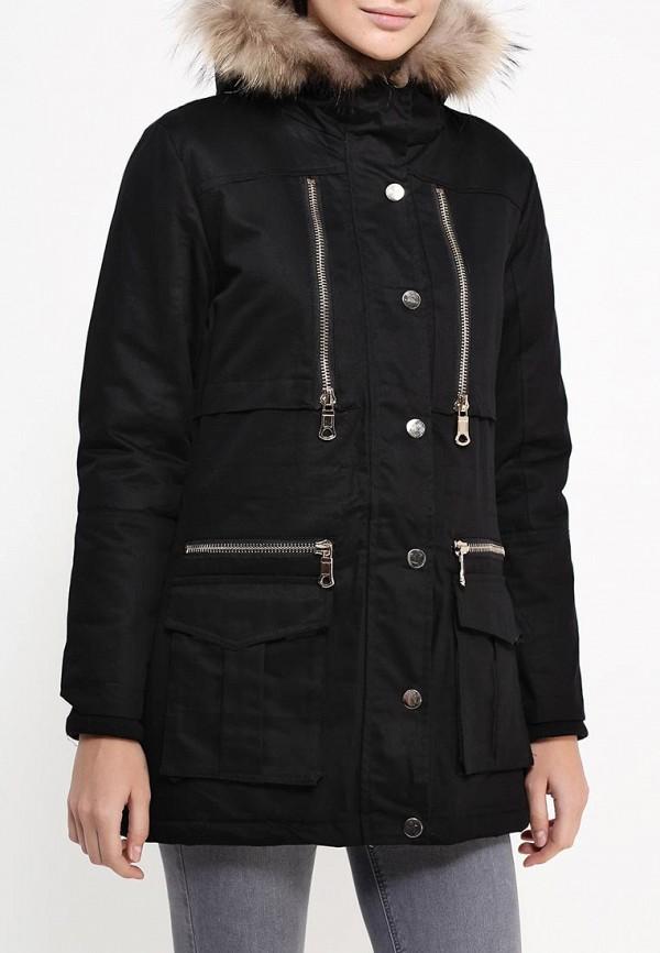 Утепленная куртка By Swan D01: изображение 4