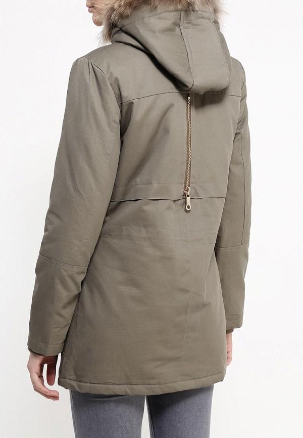 Утепленная куртка By Swan D01: изображение 5