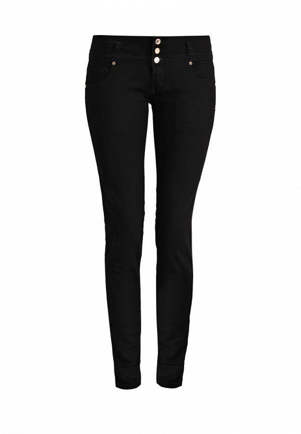 Женские зауженные брюки By Swan 2028: изображение 1