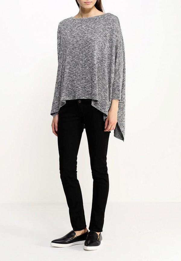 Женские зауженные брюки By Swan 2028: изображение 2