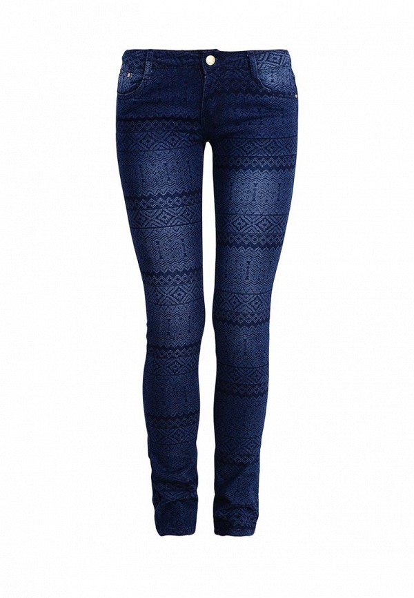 Зауженные джинсы By Swan 3011: изображение 1