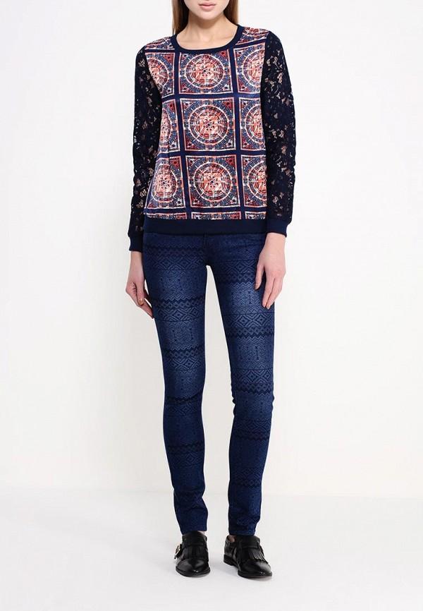 Зауженные джинсы By Swan 3011: изображение 2
