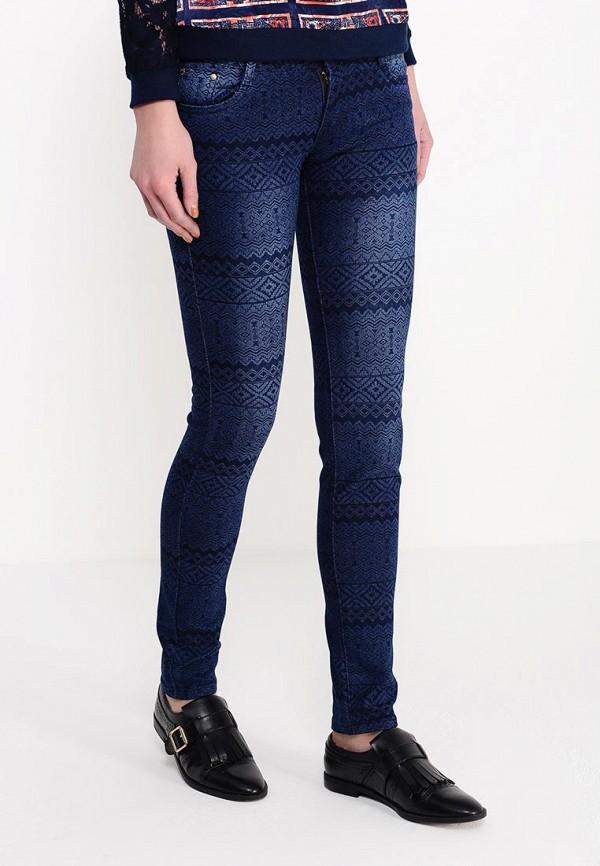 Зауженные джинсы By Swan 3011: изображение 3