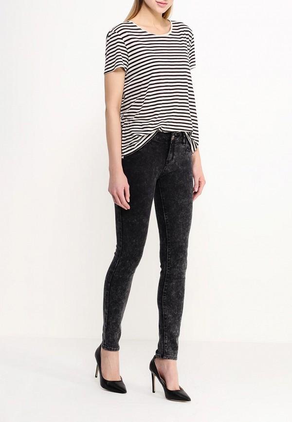 Зауженные джинсы By Swan 5050-1: изображение 2