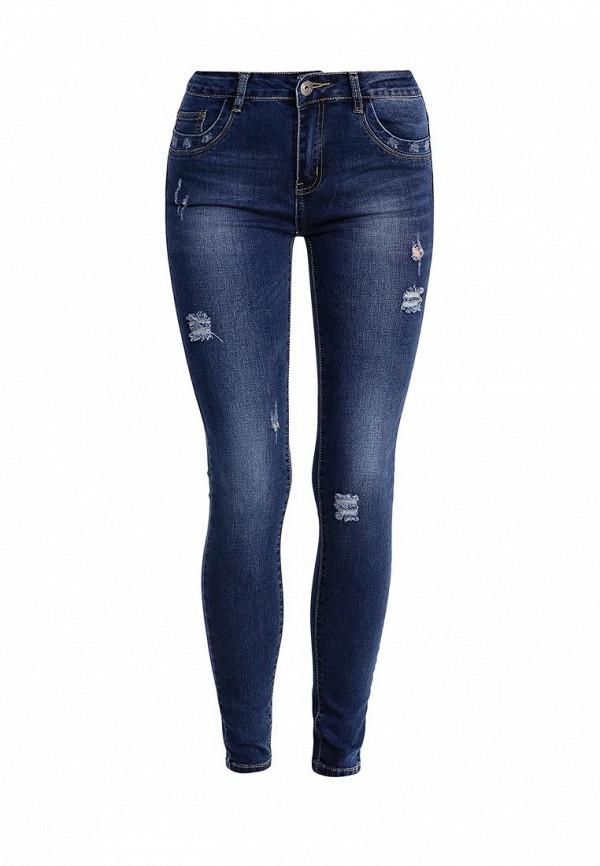 Зауженные джинсы By Swan 5084: изображение 1