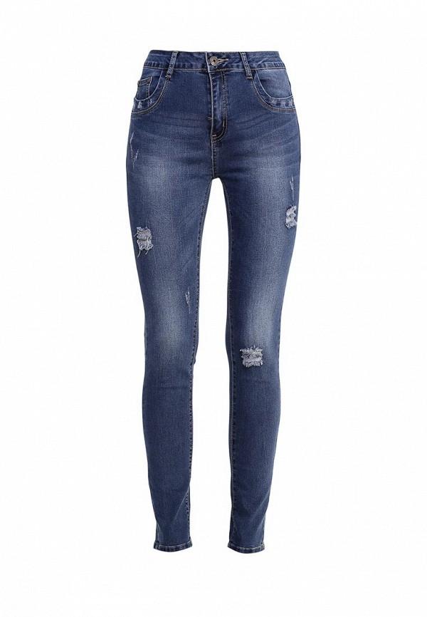 Зауженные джинсы By Swan 5084: изображение 5