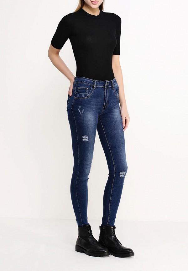Зауженные джинсы By Swan 5084: изображение 3