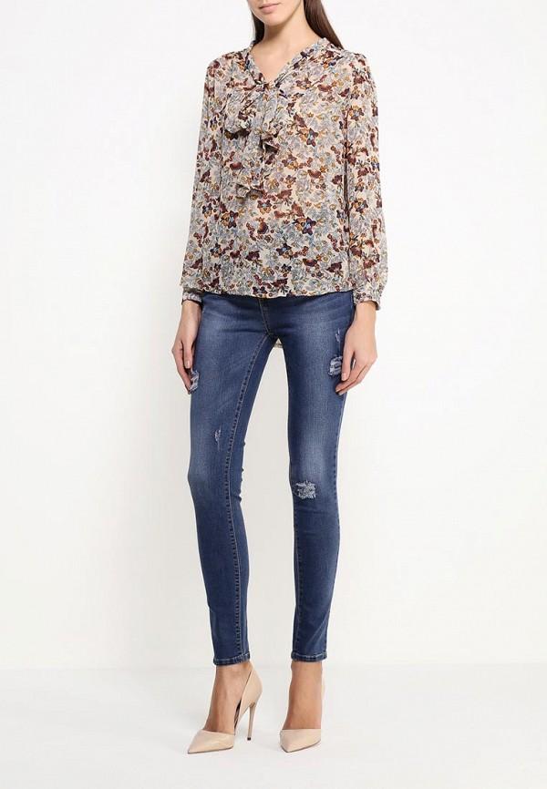 Зауженные джинсы By Swan 5084: изображение 6