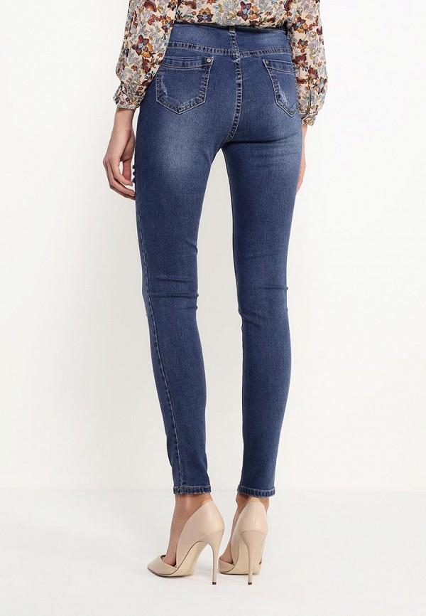 Зауженные джинсы By Swan 5084: изображение 8