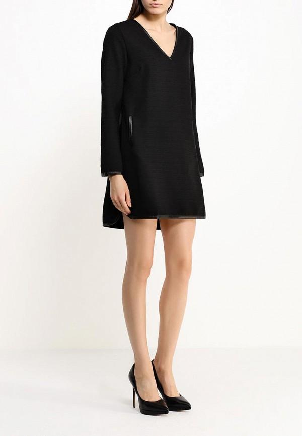 Платье-мини By Swan BSP1126: изображение 2