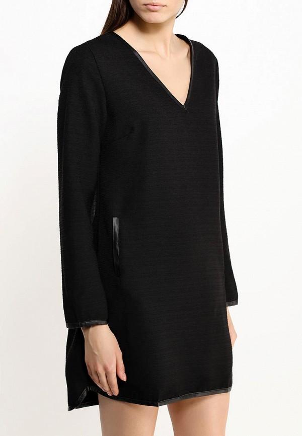 Платье-мини By Swan BSP1126: изображение 3