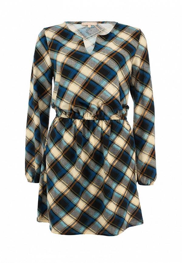 Платье-миди By Swan BSP1129: изображение 1