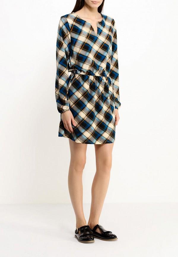 Платье-миди By Swan BSP1129: изображение 2