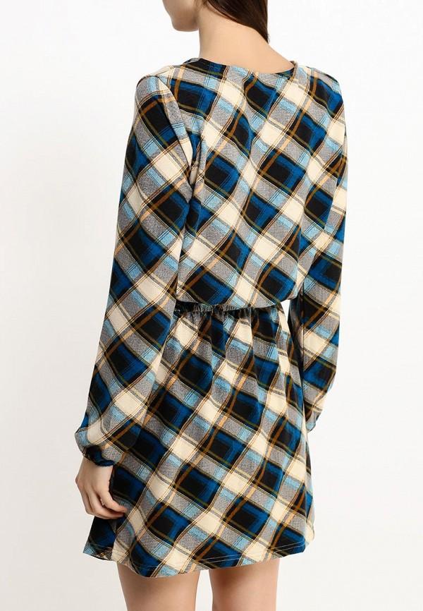 Платье-миди By Swan BSP1129: изображение 4