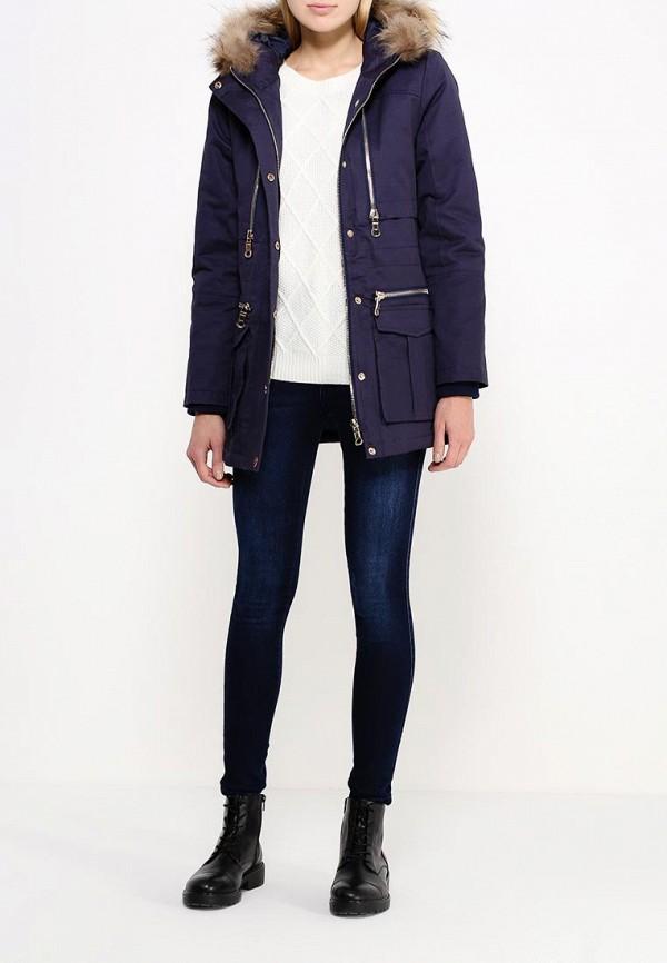 Утепленная куртка By Swan D01: изображение 6