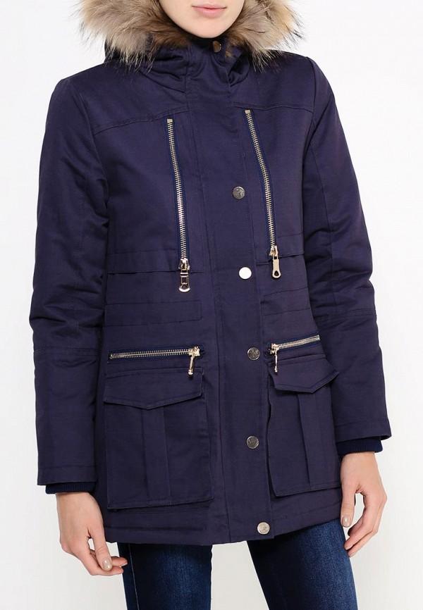 Утепленная куртка By Swan D01: изображение 7
