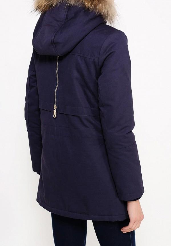 Утепленная куртка By Swan D01: изображение 8