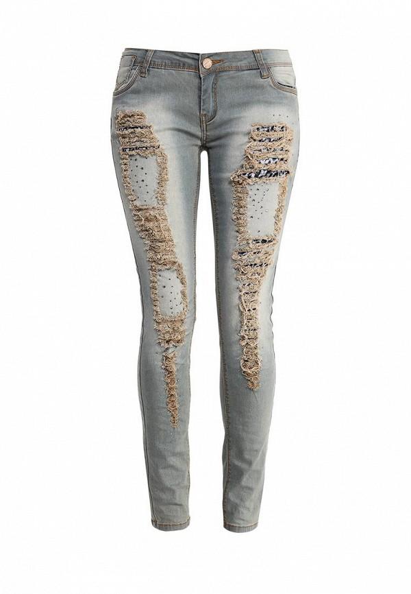 Зауженные джинсы By Swan 9262: изображение 1
