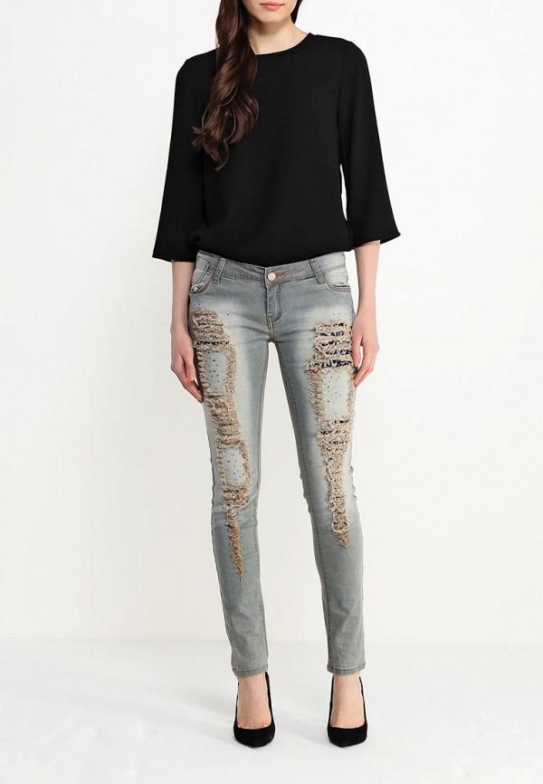Зауженные джинсы By Swan 9262: изображение 2
