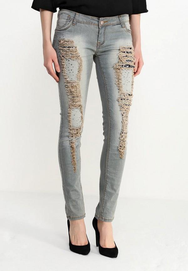 Зауженные джинсы By Swan 9262: изображение 3