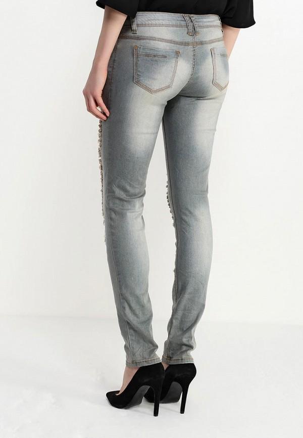 Зауженные джинсы By Swan 9262: изображение 4