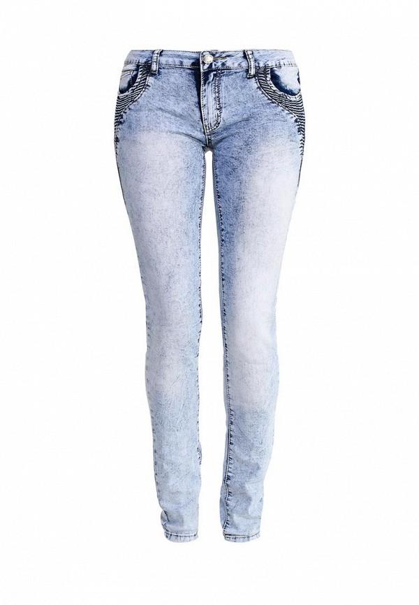 Зауженные джинсы By Swan 5076: изображение 1