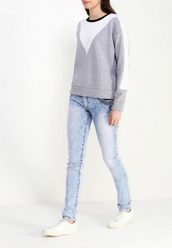 Зауженные джинсы By Swan 5076: изображение 2