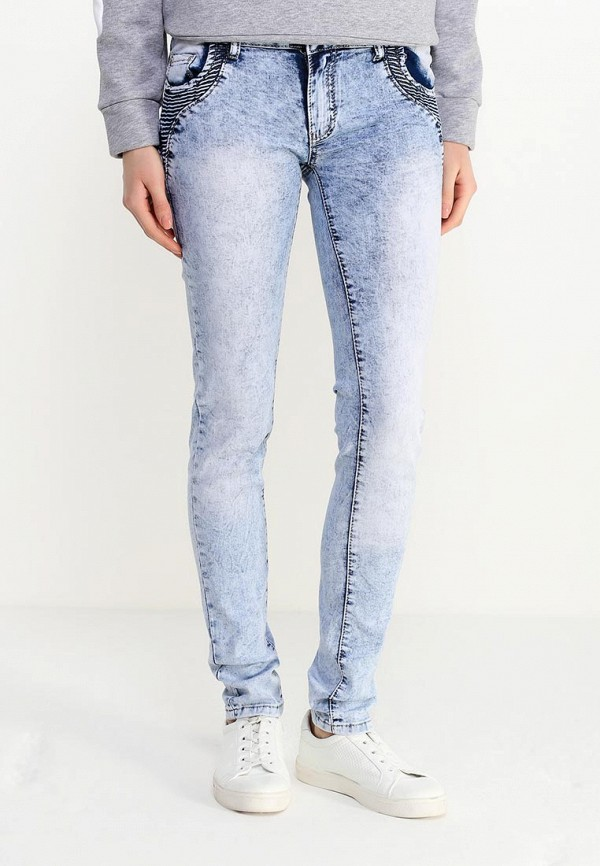 Зауженные джинсы By Swan 5076: изображение 3
