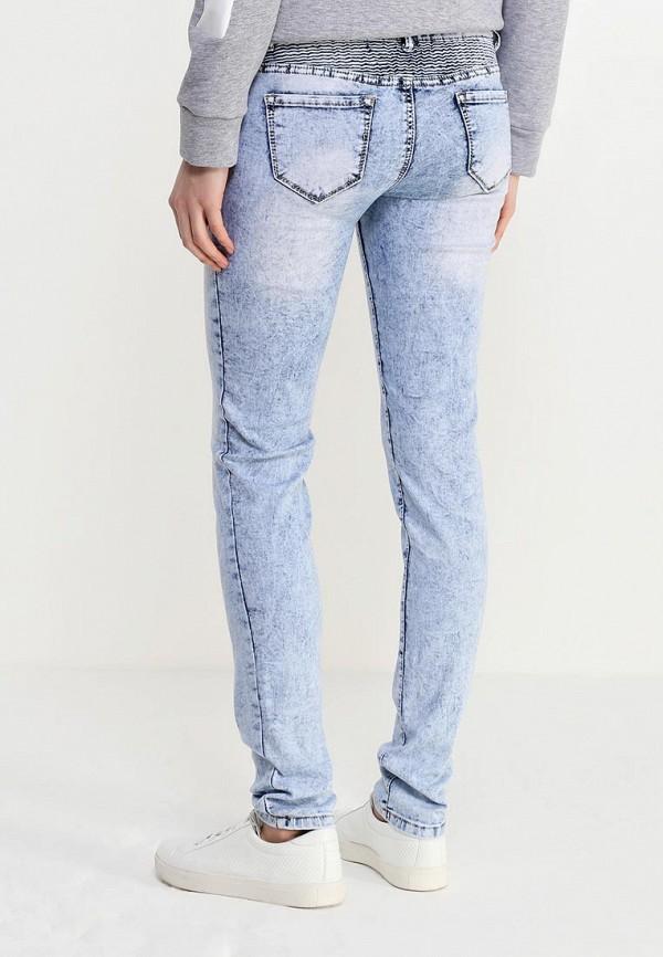 Зауженные джинсы By Swan 5076: изображение 4