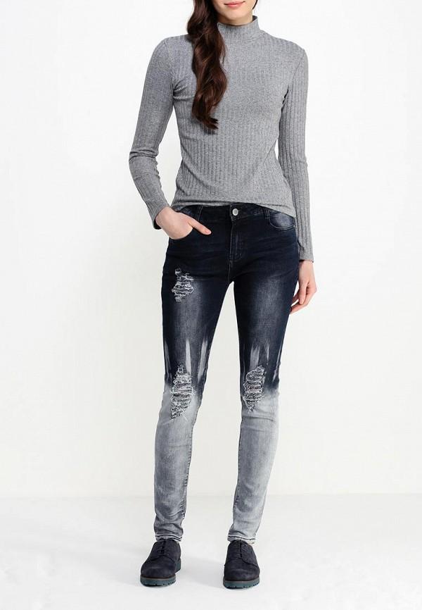 Зауженные джинсы By Swan 5083: изображение 2