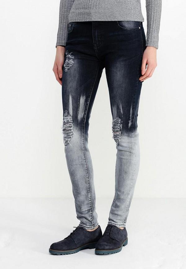 Зауженные джинсы By Swan 5083: изображение 3