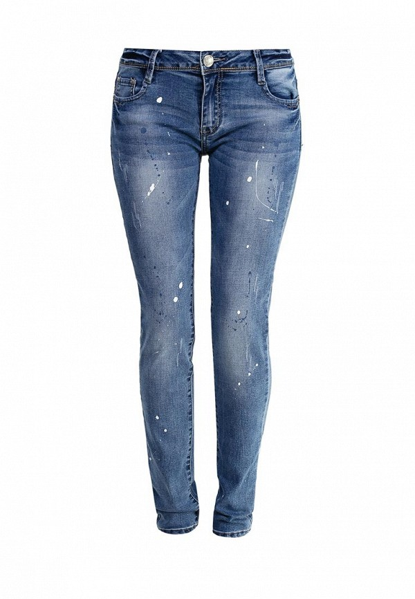 Зауженные джинсы By Swan 5095