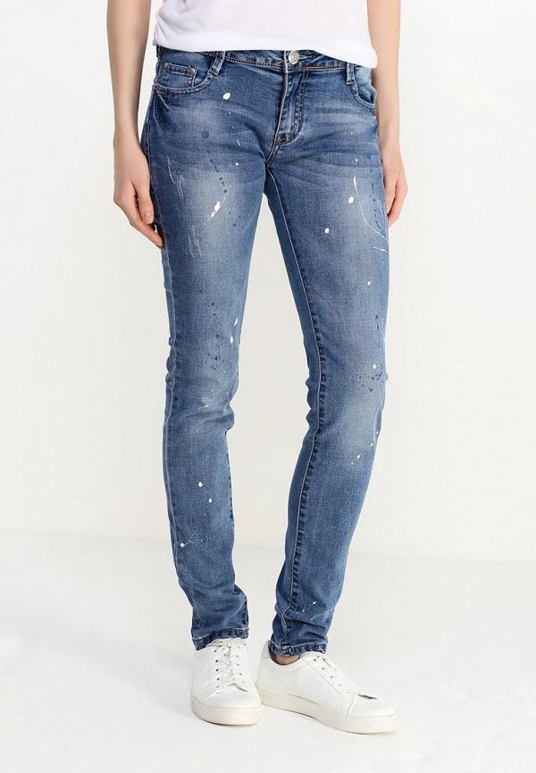 Зауженные джинсы By Swan 5095: изображение 3