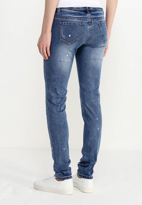 Зауженные джинсы By Swan 5095: изображение 4