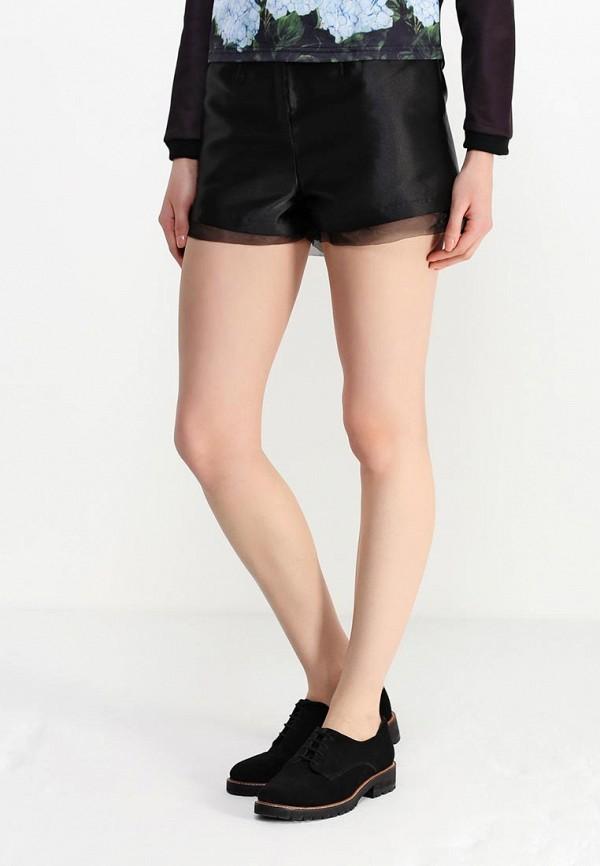 Женские повседневные шорты By Swan BSP1007: изображение 3