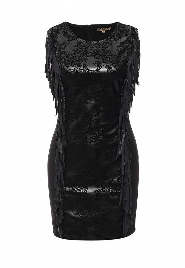 Платье-мини By Swan BSP1008: изображение 1