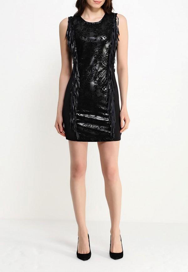 Платье-мини By Swan BSP1008: изображение 3