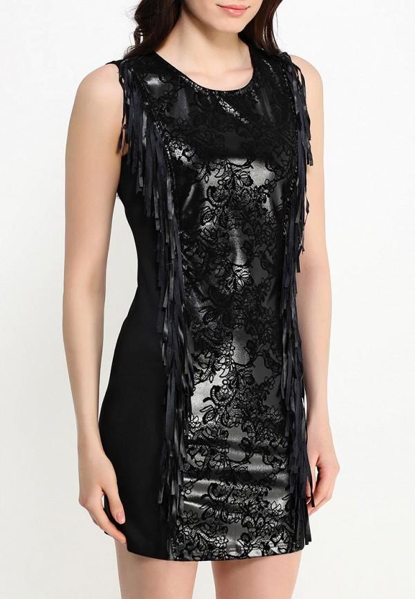 Платье-мини By Swan BSP1008: изображение 4